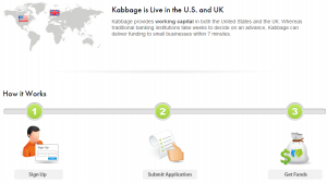 Kabbage Funding Process (click to enlarge)